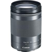 Canon EF-M 18-150mm f/3.5-6.3 IS STM by Canon at Crutchfield for 499.00