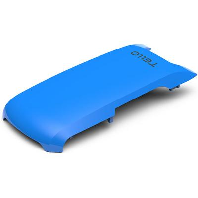 DJI Tello Part 4 Snap On Top Cover- Blue