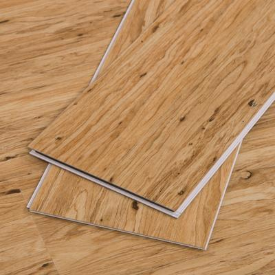 Natural Eucalyptus Vinyl Plank Hardwood Floor Alternative
