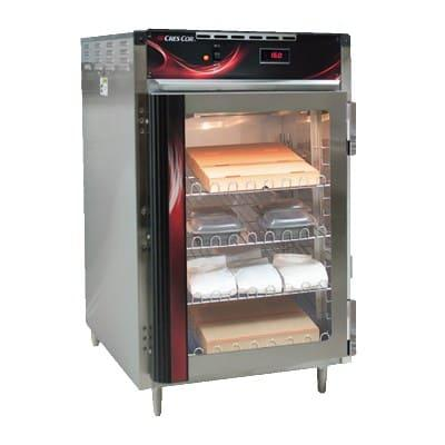 Cres Cor H-138-NPS-CC1MC5Q Half Height Insulated Heated Proof & Hold Cabinet w/ (4) Shelves, 120v on Sale
