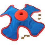 Omega Paw Xtreme Treat Ball for Dogs, Small