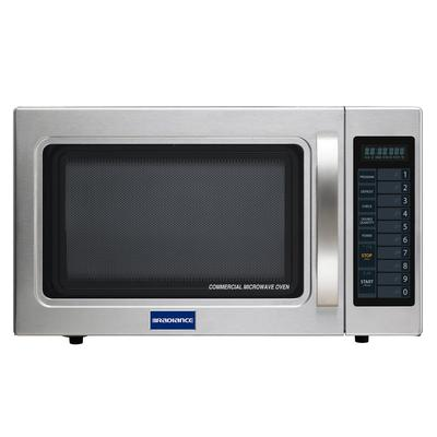 Turbo Air TMW-1100NE 1000w Commercial Microwave with Touch Pad, 120v on Sale