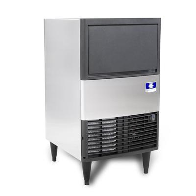 Manitowoc UDE0065A 36H Full Cube Undercounter Ice Maker - 57 lbs/day, Air Cooled on Sale