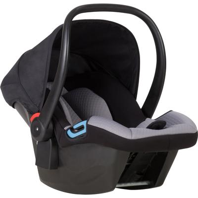 Mountain Buggy Protect Infant Car Seat - Silver/Black