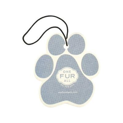 Pet House Sunwashed Cotton Car Air Freshener