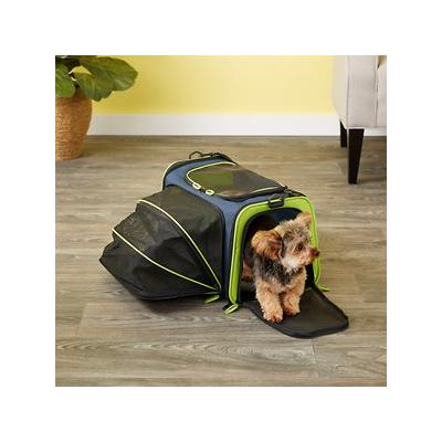 Petmate See & Extend Carrier for Dogs & Cats