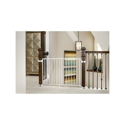 Regalo Top of Stairs Gate, 35-in