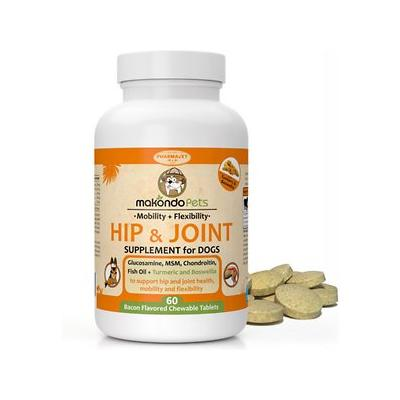 Makondo Pets Hip & Joint Dog Sup...