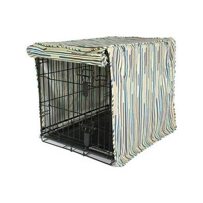 Molly Mutt I Don't Like Mondays Dog Crate Cover, Big