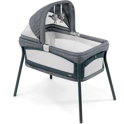 Chicco Lullago Nest Bassinet - Poetic