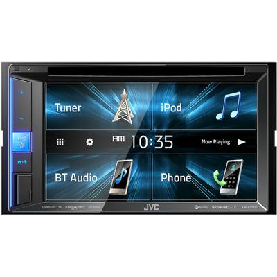 JVC KW-V250BT DVD Receiver on Sale