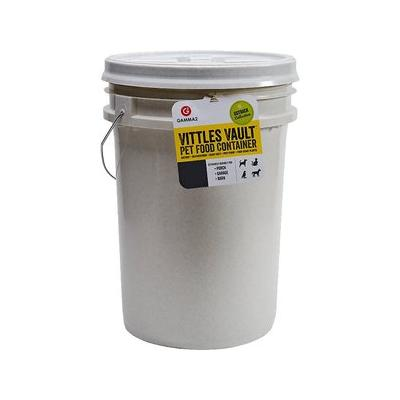 Gamma2 Vittles Vault Plus Pet Food Storage, 20-lb
