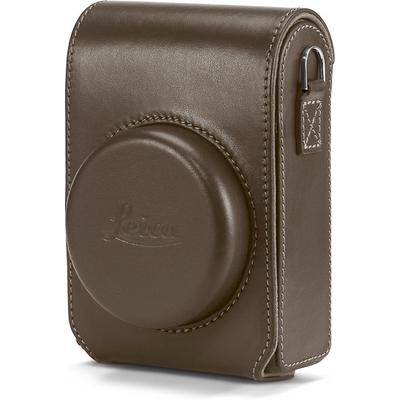 Leica C-Lux Leather Case- Taupe