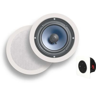 Vail Amp and In-Ceiling Speaker Package