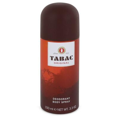Tabac For Men By Maurer & Wirtz Deodorant Spray Can 3.4 Oz