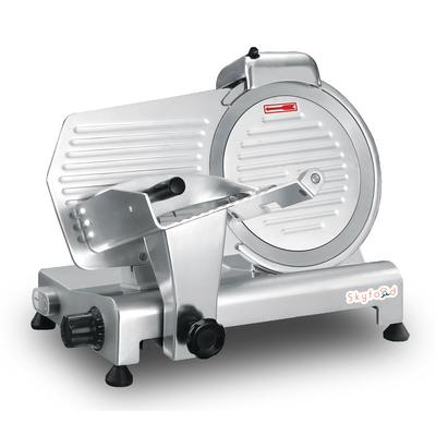 Skyfood 220E Economy Slicer, 9 Diam, Maximum Thickness 1/2 in, 1/5 HP, 115 V on Sale