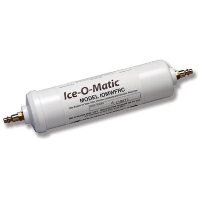 Ice-O-Matic IOMWFRC Water Filter Replacement Cartridge - (IF1) (IF2) (IF3) (IF4) on Sale