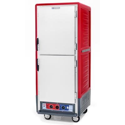 Metro C539-CDS-U Full Height Insulated Mobile Heated Cabinet w/ (18) Pan Capacity, 120v on Sale