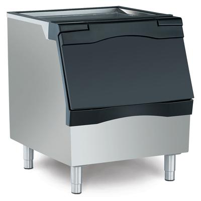 Scotsman B330P 30 Wide 270 lb Ice Bin with Lift Up Door on Sale