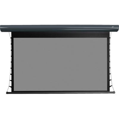 """Elite Screens 120"""" Starling Tab Tension 2 CineGrey Motorized Projection Screen"""