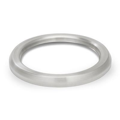Vollrath 47492 14″ Decorative Ring for 741101DW & 741101D Drop-In Soup Warmers, Stainless