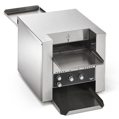 Vollrath CVT4-120300 Conveyor Toaster - 300 Slices/hr w/ 1.5 to 3 Product Opening, 120v on Sale