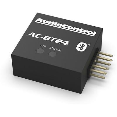 AudioControl AC-BT24 Bluetooth Audio Streamer & Programmer