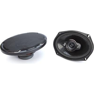 "Kenwood KFC-6986PS 6"" x 9"" 4-way Speakers"