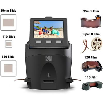 Kodak Scanza- Digital Film Scanner on Sale