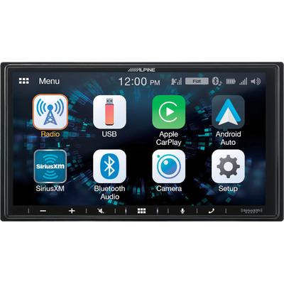 Alpine iLX-W650 Digital Multimedia Receiver