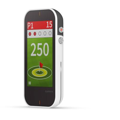 Garmin Approach G80 GPS Golf Handheld with Launch Monitor