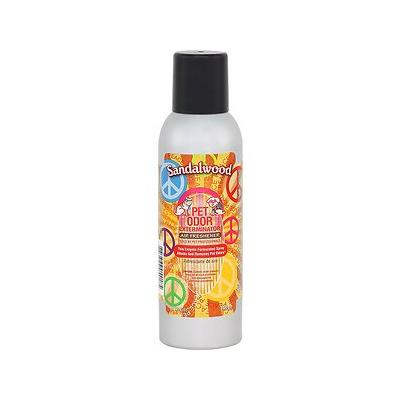 Pet Odor Exterminator Sandalwood Air Freshener, 7-oz bottle