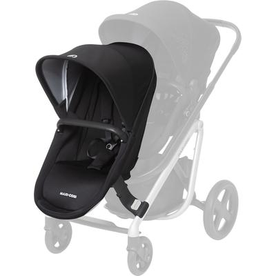 Maxi-Cosi Lila Second Seat - Nomad Black