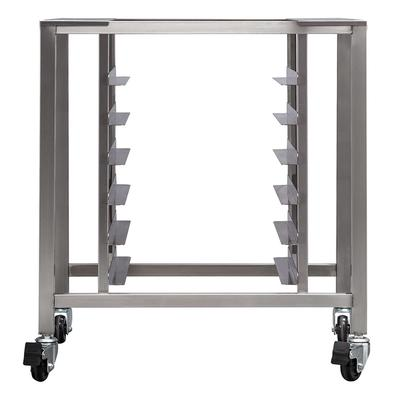 Moffat SK2731U Full Size Equipment Stand w/ (6) Pan Capacity for E27, E28, & E31 Ovens on Sale