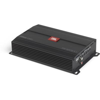JBL Stage A3001 300W x 1 Car Amplifier