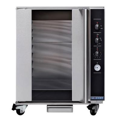 Moffat P8M Turbofan Half Height Insulated Mobile Heated Cabinet w/ (8) Pan Capacity, 110-120v on Sale