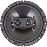 RetroSound D-62UK 6-1/2 DVC Dash Speaker