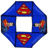 Buckle-Down Superman Octagon Flyer Dog Toy