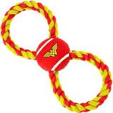Buckle-Down - Buckle-Down Wonder Woman Rope Dog Toy