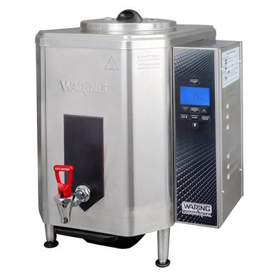 Waring WWB10G 10 gal Hot Water Boiler Dispenser w/ Auto Refill, 120v on Sale